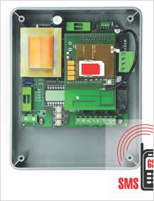 GSM moduli